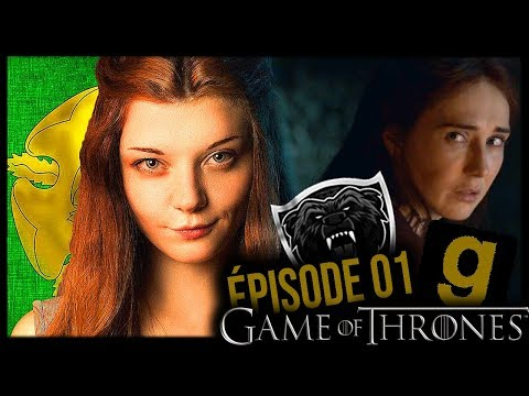 GARRY'S MOD | GAME OF THRONES RP | MARGEARY TYRELL M'A TRAHI thumbnail