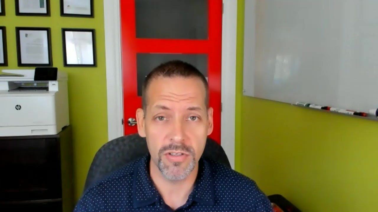 Exploring the Vitality of the Non-Profit Sector With: Christopher Fredette