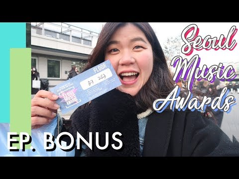 [EP. BONUS] ฝ่าหนาวไปบุก Seoul Music Awards ครั้งที่ 27 | jaysbabyfood