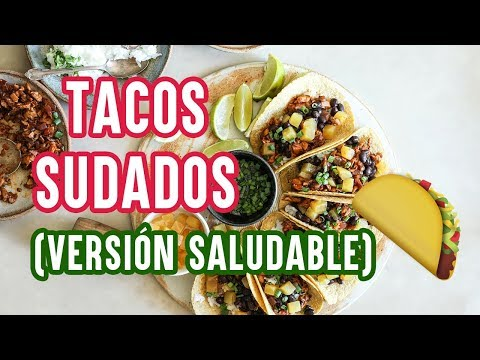 How to Make Tacos Sweats Without Oil