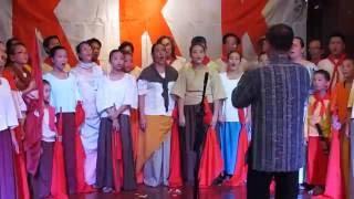 andres bonifacio ang dakilang anakpawis musical