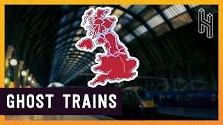 Why the UK Runs Trains to Nowhere