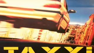 Taxxi - Starting All Over Again