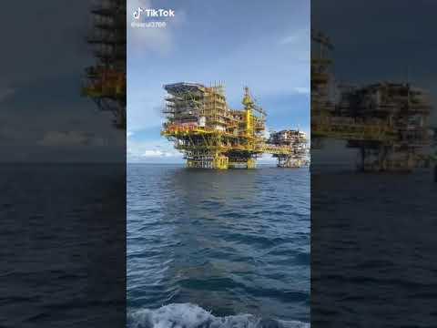 offshore status video