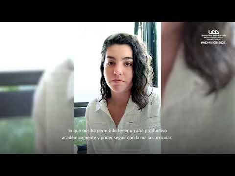 María de los Ángeles Pacheco   Actitud Innovadora #ComercialUDD