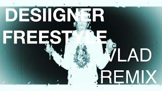 Desiigner Freestyle - XXL Freshman 2016 - Vlad Remix Resimi