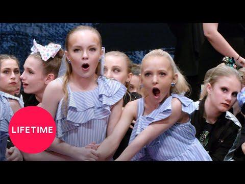 Dance Moms: Lilly's PERFECT SCORE Makes Waves (Season 8)   Lifetime