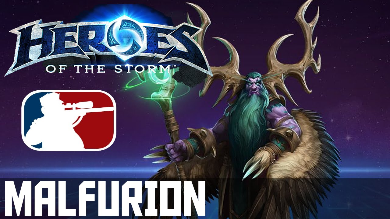 Malfurion Build Guide Moonfire Spam Artillery Strikes Offensive Malfurion Heroes Of The Storm Hots Strategy Builds Find out the best talent build for playing malfurion at a competitive level in heroes of the storm. malfurion build guide moonfire spam