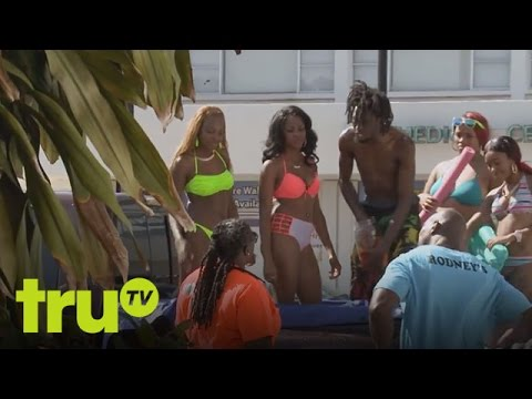 South Beach Tow  Crabby Truck Party