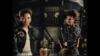 Video Opening to Iron Eagle II 1989 VHS download MP3, 3GP, MP4, WEBM, AVI, FLV Juni 2018