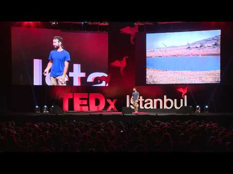 Varoluşsal Tatmin   Durukan Dudu   TEDxIstanbul