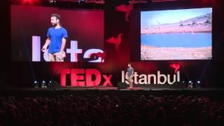 Varoluşsal Tatmin | Durukan Dudu | TEDxIstanbul