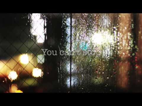 rain shower feat,Ryohei Matsufuji (CM)