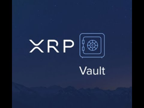 Storing Your XRP Off The Exchanges And Ripple