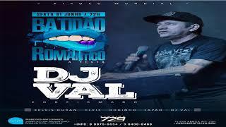 DJ VAL - AS MELHORES VOL.1