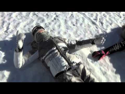 Winter holidays | Andorra Travels | Calvin Harris- Outside feat Ellie Goulding