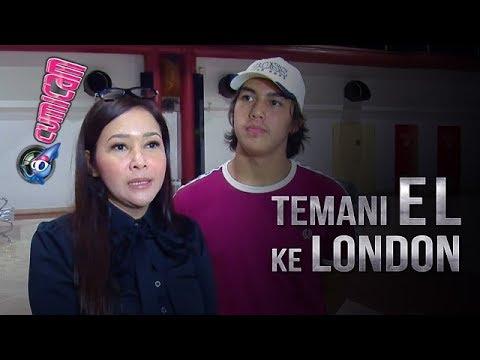 Belum Siap Hidup di London, El Ditemani Maia - Cumicam 21 September 2017