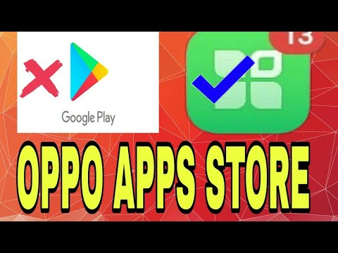Apps Download Without Play Store In OPPO Phone|| Technical Heroz 2018||