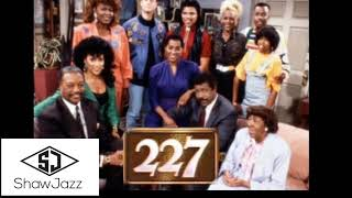 227 Theme Song - ShawJazz featuring Dr. Greg Shaw