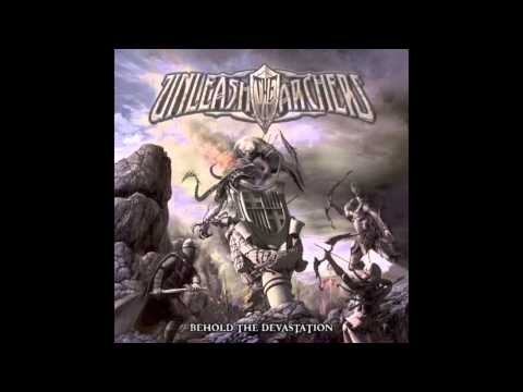 Unleash The Archers - Tied To A Stag