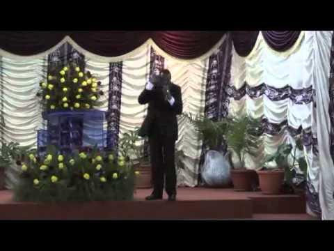 hedge of protection Prt 1 - Pastor Paul Mwaniki (GCC Nanyuki Church)