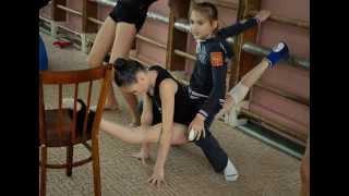 Секция для детей. Пермь.(, 2014-11-02T17:21:05.000Z)