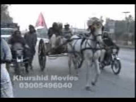 jholay lal vs lal badshah (abdul qadeer khan) part 1
