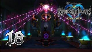 Kingdom Hearts Final Mix ITA [Parte 18 - La Fortezza Oscura]