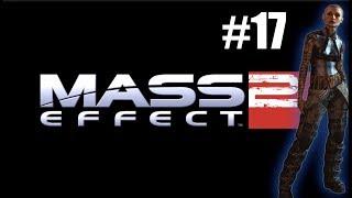 Mass Effect 2: Jack-focused Let's Play: Episode 17 - Savin' Some Lizardbois