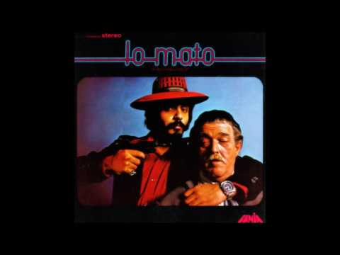 Willie Colón & Héctor Lavoe - Todo Tiene Su Final [HQ - FLAC]