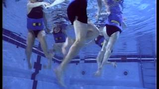 Аквагимнастика Airex