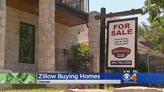Zillow Wants To Buy Homes In Denver