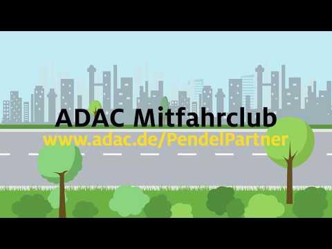 ADAC Mitfahrclub Kommunen I ADAC 2017