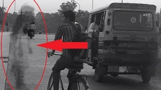 5 REAL GHOST Sightings Caught On Tape | Scary Horror Videos 2017