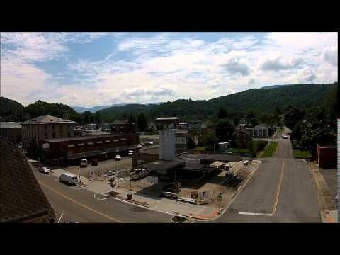 Town of Big Stone Gap, Virginia