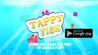 Tappy Fish Deluxe - Android Game