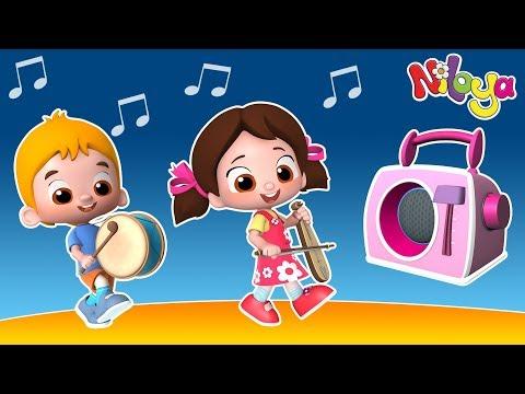 Niloya - Yeni Bölüm Şarkılar - 89.- 98. Bölüm Şarkıları