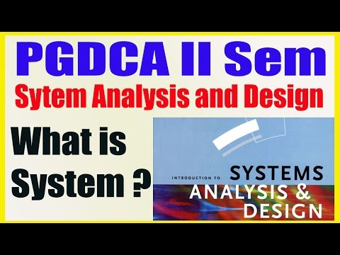 OO Systems Analysis and Design Overview (Part 2)