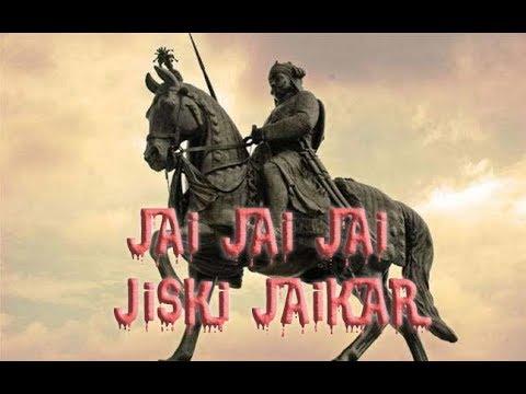 Jiski Jai Jaikaar Pratap Hai Song || Maharana Pratap Serial Theme Song ||