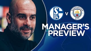 """I'm a Lucky guy!"" 