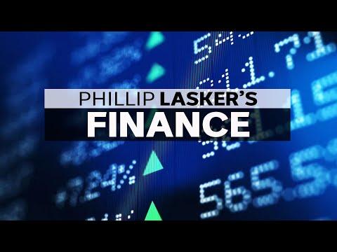 The Australian sharemarket hits new record high   Finance Report