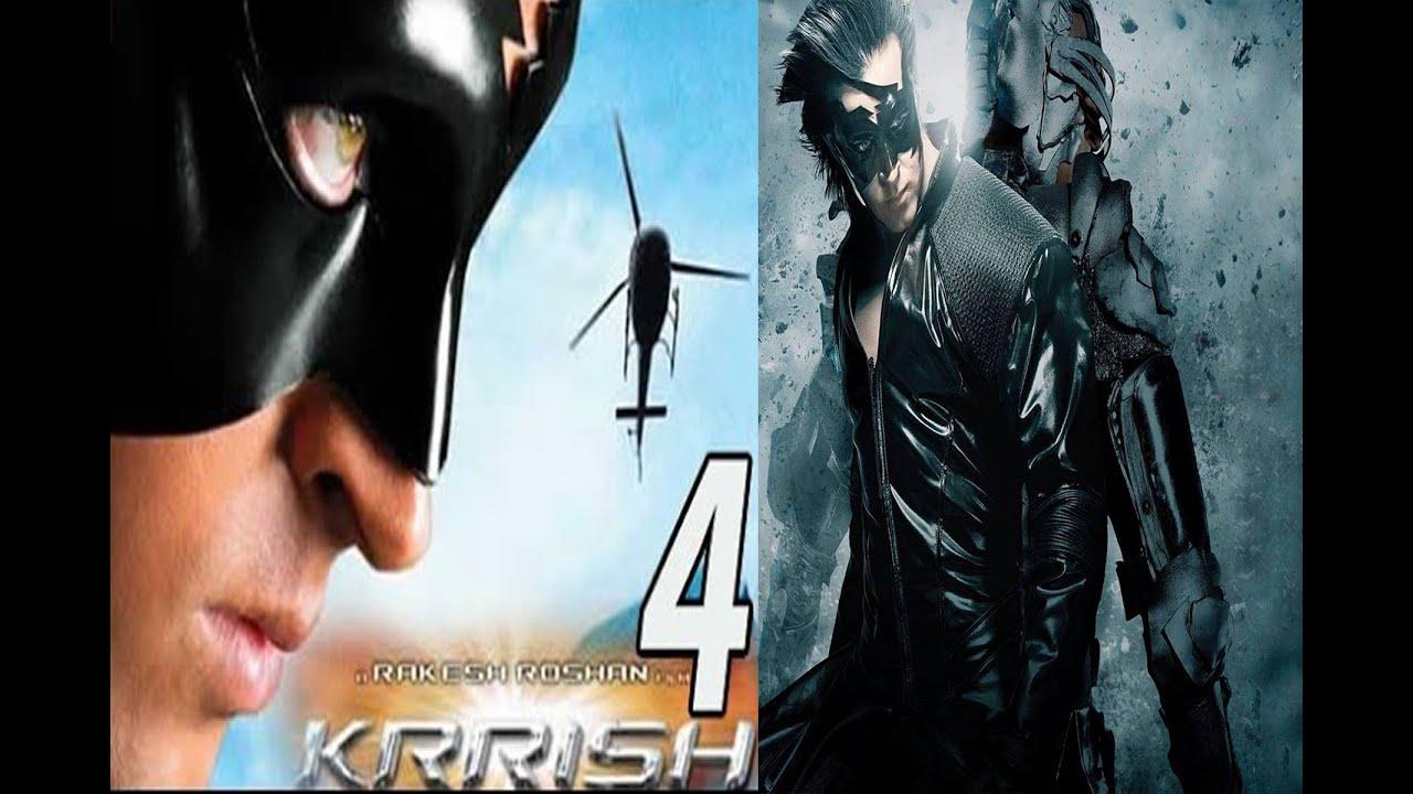 KRRISH 4 - TRAILER HD