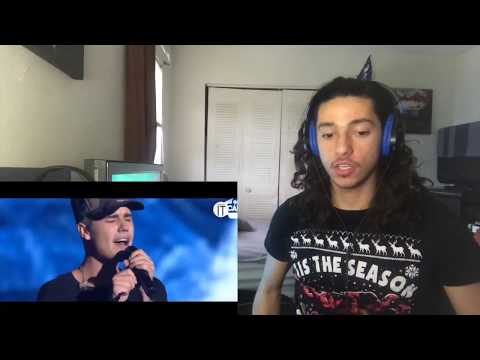 REACTING TO ZAYN VS JUSTIN BIEBER VOCALS !!!!!!! (UNBELIEVEABLE)