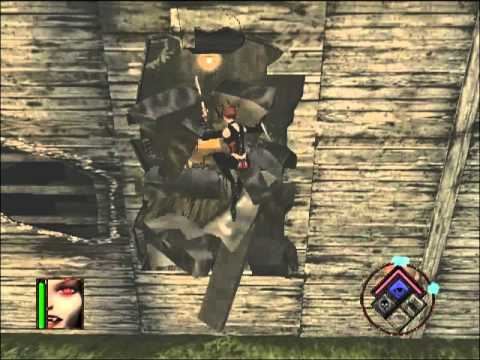 playthrough BloodRayne part 1 no comments