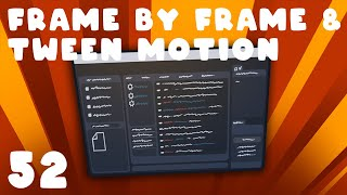 Frame by Frame and Tween Motion Animation | Godot Basics Tutorial | Ep 52