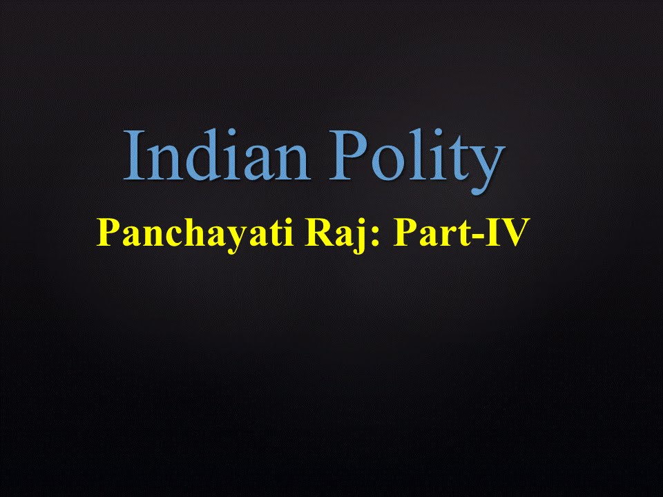 panchayati raj system T the three-tier system of panchayati raj in he panchayati raj is a south asian political system body of the three-tier structure of the panchayati he guides.