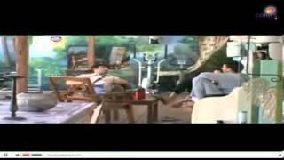 UNCENSORED VIDEO reveals Salman Khan behind Armaan Kohli