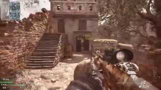 Playing MW3 With CxClan