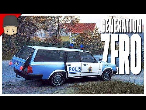 Generation Zero Gameplay - FIRST LOOK & GIVEAWAY!