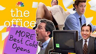 MORE Best of the Cold Opens - The Office